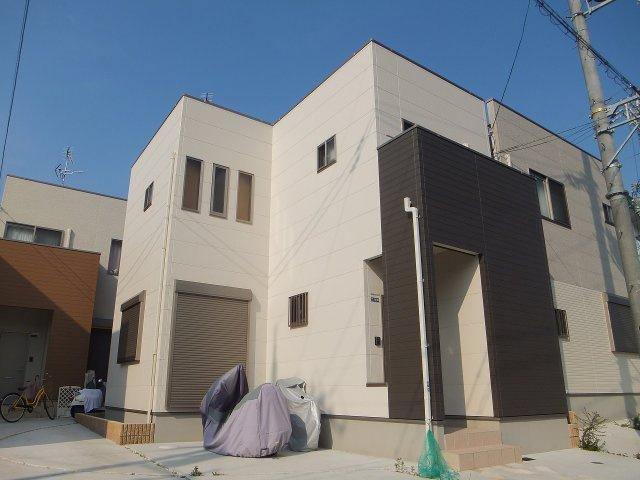 柏原市 法善寺 2丁目 賃貸 一戸建て 貸家