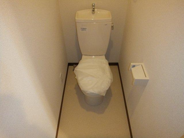 フジパレス戸建賃貸 法善寺 トイレ