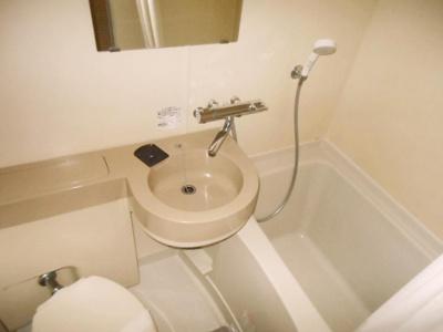 【浴室】ルモンド西宮