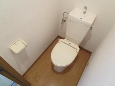 【トイレ】ソフィア薬師