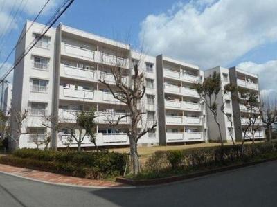 【外観】高倉台12団地62号棟