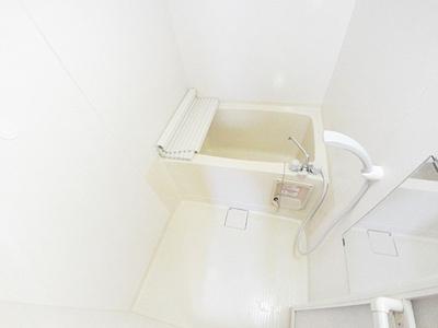 【浴室】塚町ハイツ