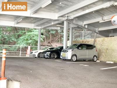 2019年9月時点 駐車場空き有