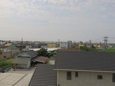 【展望】メゾン・ド・アムール