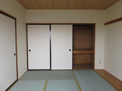 【寝室】メゾン・ド・アムール