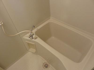 【浴室】メゾン・ド・アムール
