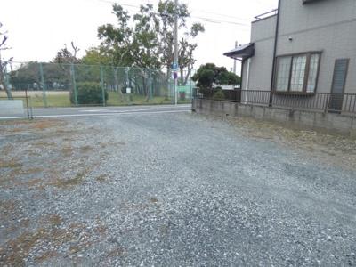 【駐車場】国府台ハイツII