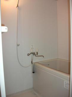 【浴室】グリーンハイツA棟