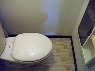 【トイレ】グリーンフィールドA棟