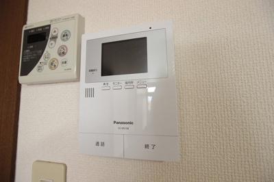 【セキュリティ】メイプルハウス