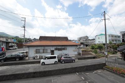【展望】メイプルハウス
