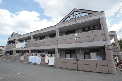 【外観】メイプルハウス