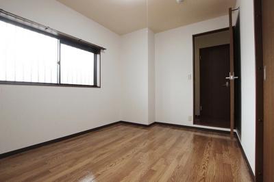 【洋室】メイプルハウス