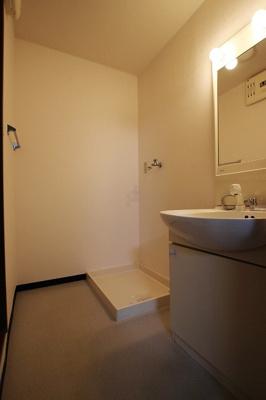 【独立洗面台】メイプルハウス