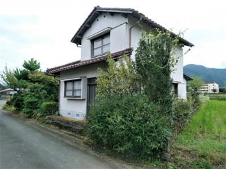 【外観】春日町国領農地付き住宅