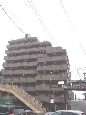 【外観】メインステージ東高円寺