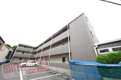 【外観】カームライフ中野