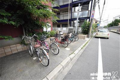 【その他共用部分】武庫リバーハイツ西野