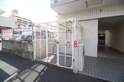 【その他共用部分】ダイアパレス京町