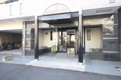 【エントランス】ダイアパレス京町