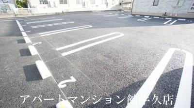 【エントランス】プランドールⅡ