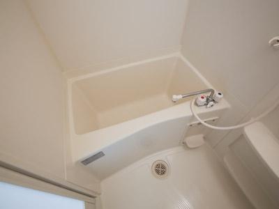 【浴室】クレジデンス神谷町
