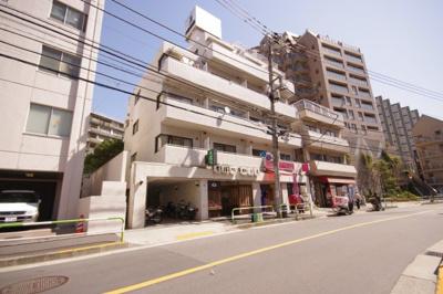 【外観】パールシティ小石川