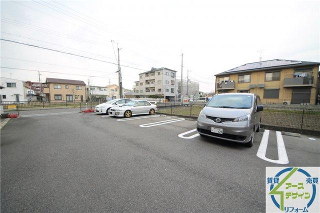 【駐車場】ソレイユS.T.Ⅱ