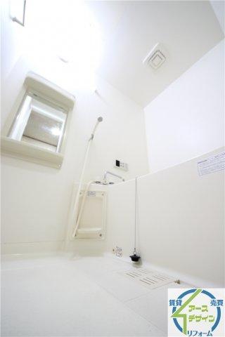 【浴室】ソレイユS.T.Ⅱ