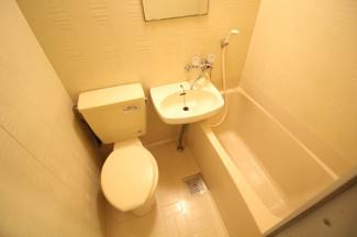 【浴室】フレンドマンション