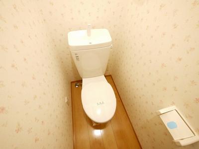 【トイレ】ルーラル登A