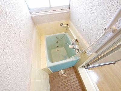【浴室】ルーラル登A