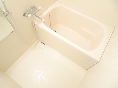 【浴室】ヴィラフジカワ