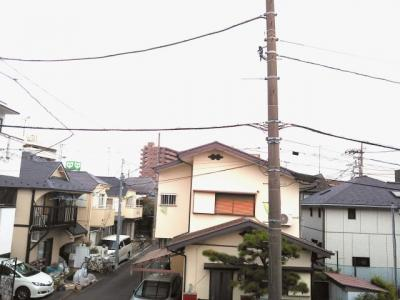 【展望】ロイヤルハイツ