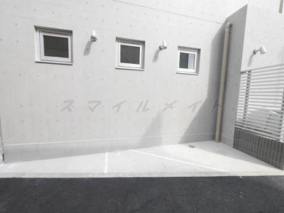 【その他共用部分】シャトーライフ和田町Ⅰ~仲介手数料無料キャンペーン~