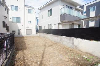 【外観】新宿区高田馬場3丁目 建築条件なし土地