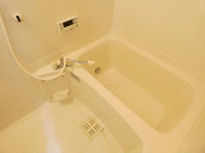 【浴室】ステラベル