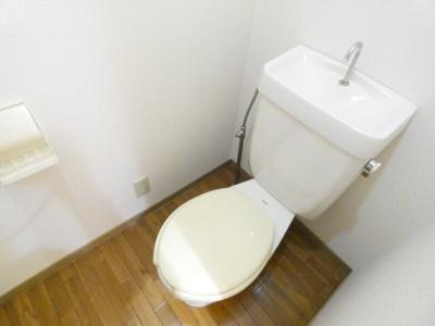 【トイレ】ステラベル