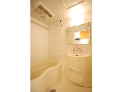 【浴室】HF南麻布レジデンス