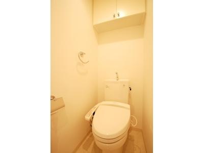 【トイレ】HF南麻布レジデンス