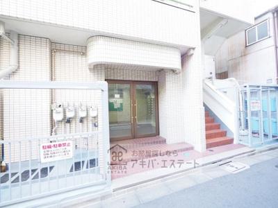 【外観】パレ・ドール千駄木