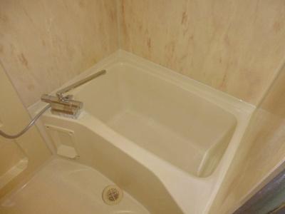 【浴室】セジュール野山A