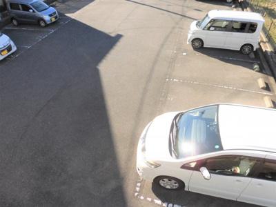 【駐車場】プリマパークK