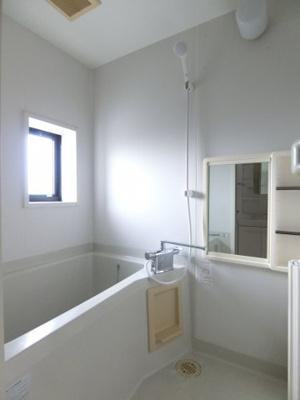 【浴室】ディアスすぎ A棟