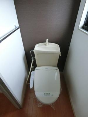 【トイレ】ディアスすぎ A棟