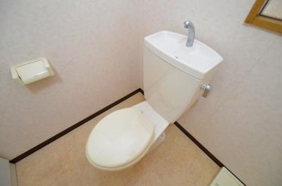 【トイレ】la・HAL