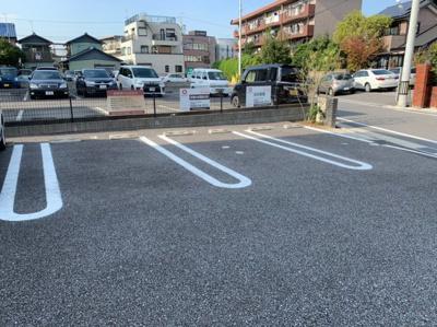【駐車場】エターナルウイング