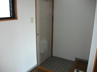 【玄関】コーポ松見家Ⅲ