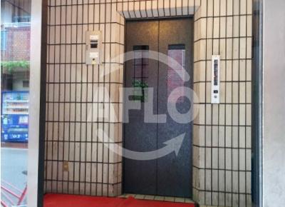 カイザ71 エレベーターホール