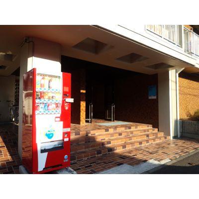 【外観】旭ヶ丘クレセントマンション